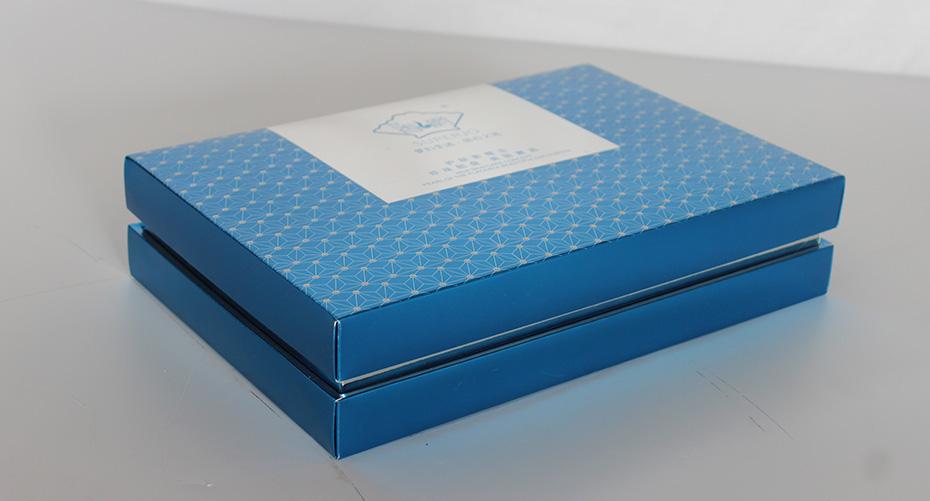 明辉彩印教您,定制礼品包装盒的营销学