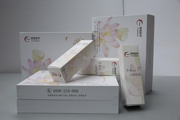 精装盒包装设计创新的注意要点