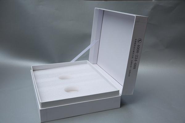 明辉彩印浅谈纸盒包装定制设计的几个类型