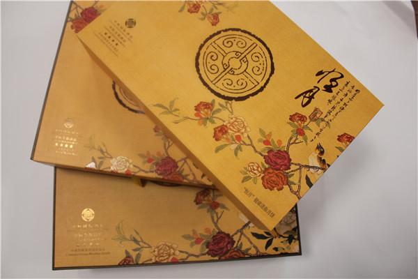 明辉彩印教您怎样选择广东月饼包装盒厂家?