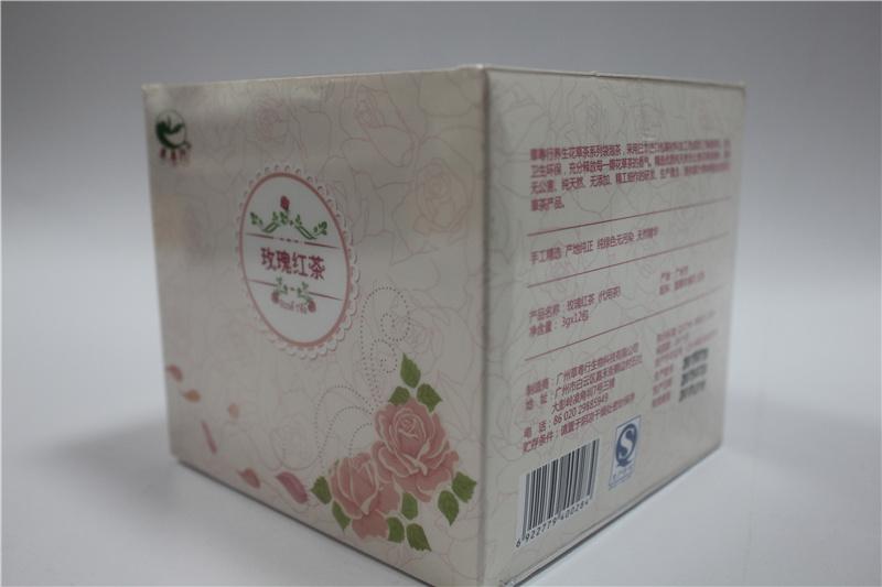 花茶纸盒定制选择明辉彩印