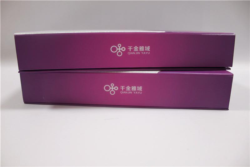 明辉彩印谈什么样产品包装盒才算是成功