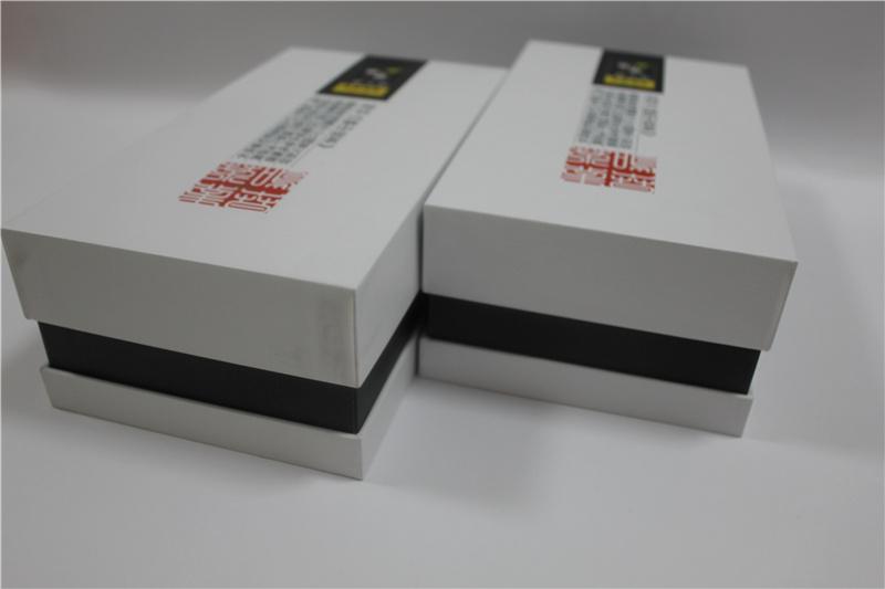 高档包装盒厂家定制生产的流程介绍