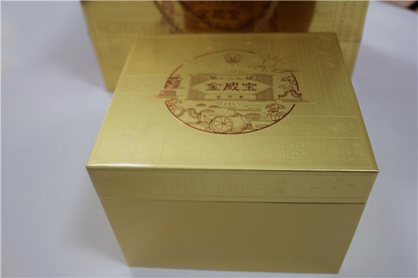 【明辉彩印】精品精装盒印刷技术漫谈