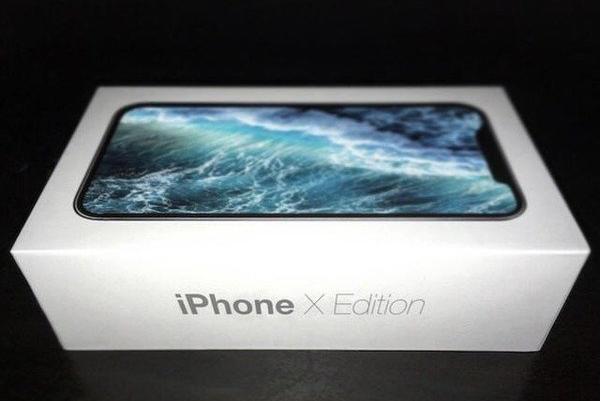 【包装资讯】疑似最新苹果iphone手机包装盒曝光