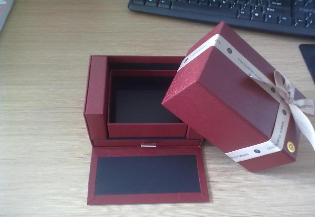 高档包装盒制作彩色印刷有哪些需要注意的