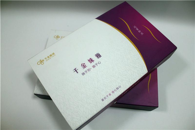 怎样做出消费者喜爱又符合产品特征的礼品包装盒