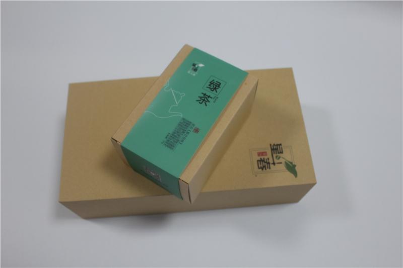 纸盒礼品包装盒为什么称为众多商家的首选?