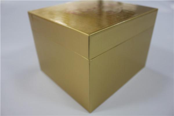 包装盒厂家教您礼品包装盒的材料应该这么选择