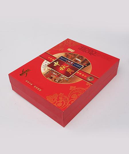 高档月饼盒定制