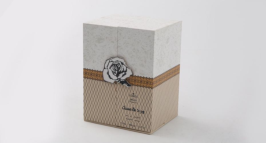 广州化妆品包装盒定制注意事项