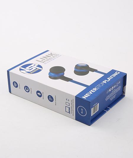 耳机彩盒定制