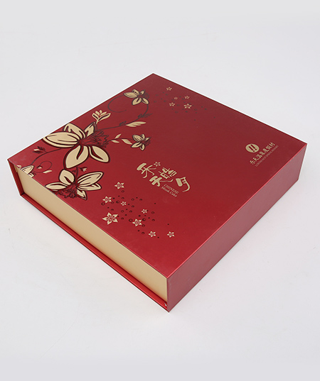 月饼包装盒定制