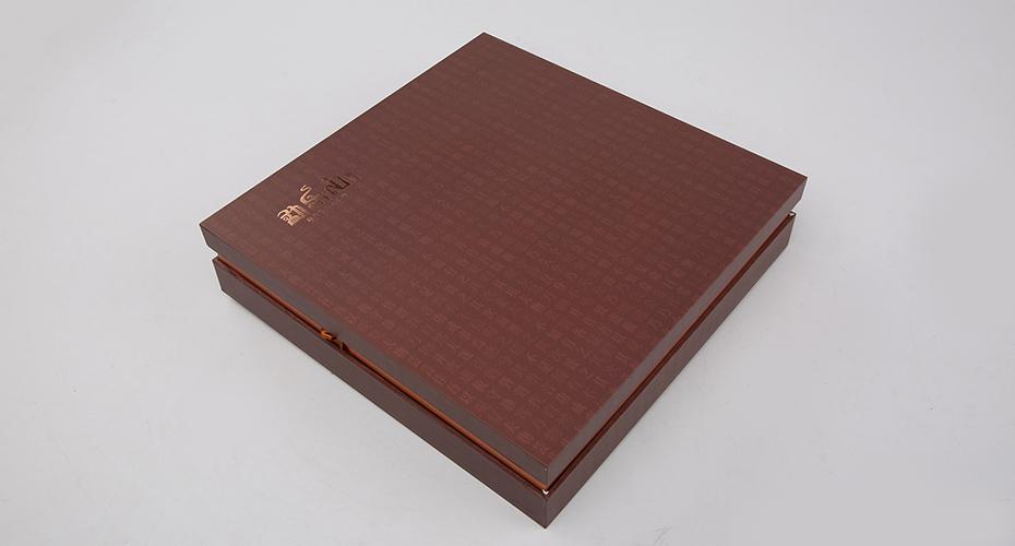 礼品包装设计,需根据消费者需求进行定位