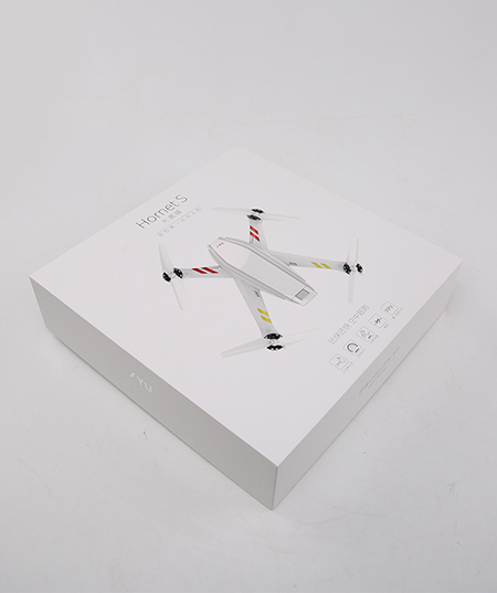 无人机彩盒定制