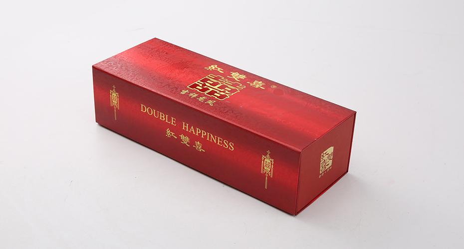 精装礼盒包装设计与印刷技术相辅相成