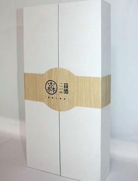 普洱小青柑茶叶礼盒定制