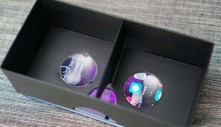 包装盒定制创新设计:手机包装盒变身VR眼镜